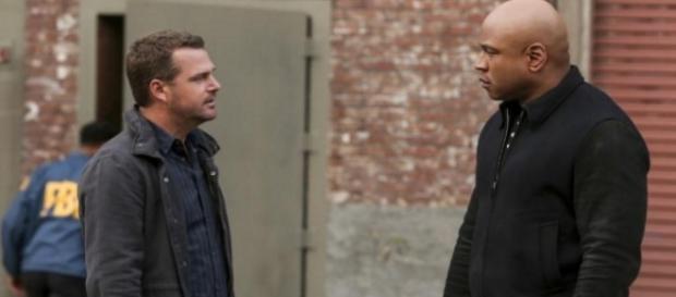 NCIS Los Angeles episode 23,season 8 screenshot image via Flickr.com
