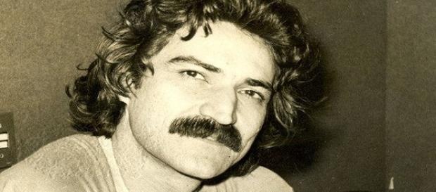 O músico Belchior, que faleceu neste domingo, dia 30, aos 70 anos.