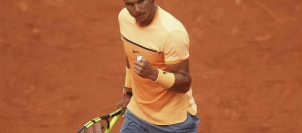 Rafael Nadal Through to Semis at Barcelona Open - cri.cn