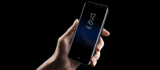 "TNW on Twitter: ""Samsung Galaxy S8 owners report their phones are ... - twitter.com"