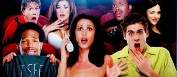 """""""Todo Mundo em Pânico"""": um dos grandes sucessos do cinema"""