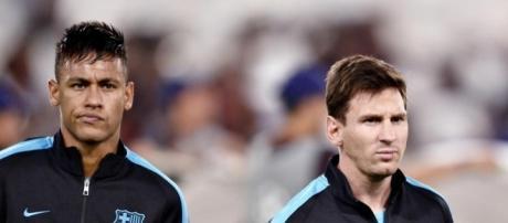 Neymar comparé à Messi : C'est qui le patron ? | melty - melty.fr