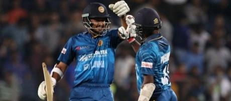 Sri Lanka seamers topple India on green track | Cricket | ESPN ... - espncricinfo.com