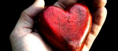 What Happens When You Trust a Man With You Heart?