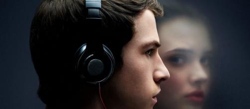 """""""13 Reasons Why"""" é a nova série da Netflix"""