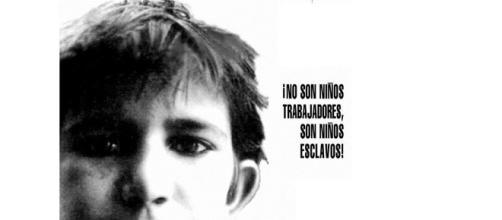 16 de abril. Día Mundial contra la Esclavitud Infantil. » NOVATOS ... - prensaescuela.es