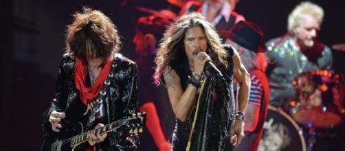 Aerosmith to Perform Open Air Moscow Concert on 'City Day' Holiday - sputniknews.com