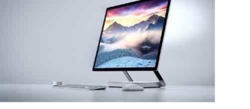 Apple's New iMac 2017 vs Microsoft Surface Studio: Which Desktop ... - itechpost.com