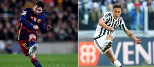 Barcellona-Juventus: ecco la decisione di Mediaset. Anche il ritorno sarà in chiaro?