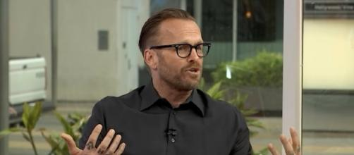 Bob Harper-Image by Hollywood Today/YouTube