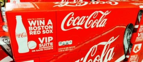 Boston Red Sox Coca Cola Coke Promotion Special Edition | Flickr - flickr.com