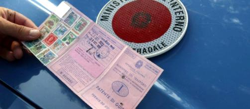 Cambia l' esame per il rilascio della patente B