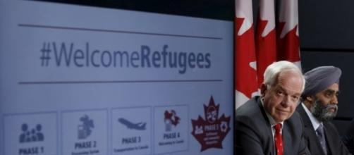 Canada - Illegal Immigration and Refugees seeking Asylum, entering ... - openeyesopinion.com
