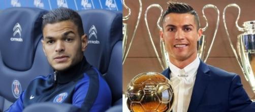 CLASH: Ben Arfa dézingue Cristiano Ronaldo!