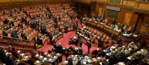 Crisi di governo in vista per Gentiloni? Foto- Internazionale.it