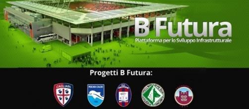 Crotone programma la costruzione di un nuovo stadio.