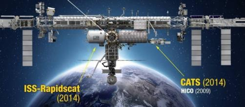 Crystal Growth, Earth Science,Tech Demo Research Launching to ISS ... - nasa.gov