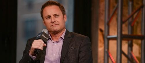 "Did Chris Harrison spill his favorite ""The Bachelor"" and ""The Bachelorette"" contestant? (via Blasting News library)"