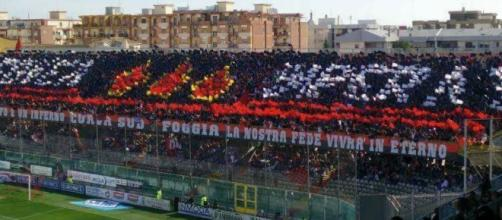 Domani si gioca Casertana- Foggia.