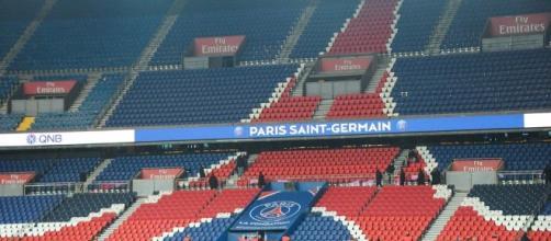 Foot PSG - PSG : Deux décisions fortes prises pour éviter un Parc ... - foot01.com