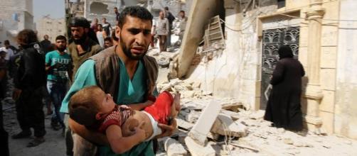 FORLÌ: Siria, una testimonianza diretta di cosa sta accadendo ... - teleromagna24.it