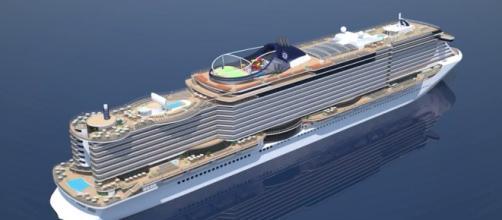 Futuristic Cruise Ships Coming to MSC Cruises - cruisefever.net