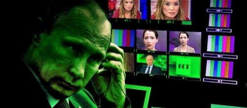 How The Truth Is Made At Russia Today / Photo by buzzfeed.com via Blasting News library