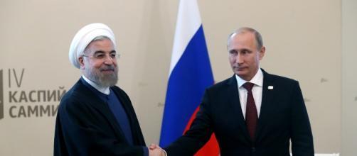 Independente da política de Trump, a aliança estratégica entre Rússia e Irã se manterá firme devido seus interesses geopolíticos