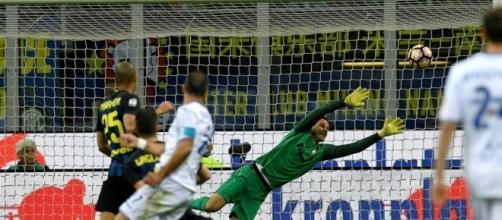 Inter, la Sampdoria spegne definitivamente i sogni di Champions   inter.it
