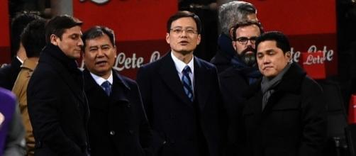 Inter, niente sconti dalla Uefa sul fair play finanziario. Ecco i ... - panorama.it