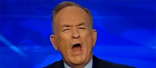 Irony Is Dead Because Of Bill O'Reilly, Again | Crooks and Liars - crooksandliars.com