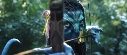James Cameron Teases Avatar 2 Plot | MTV - com.au