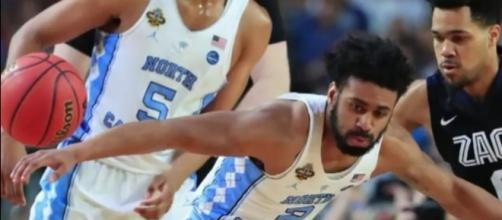 Joel Berry was named the Most Outstanding Plауеr, The Oregonian YT channel https://www.youtube.com/watch?v=p-qXTv3dIkg