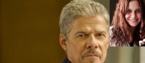 José Mayer é acusado de assédio sexual