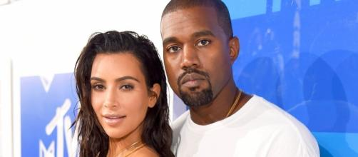 Kanye West Examines Kim Kardashian's Booty in New Insta Pic - Us ... - usmagazine.com