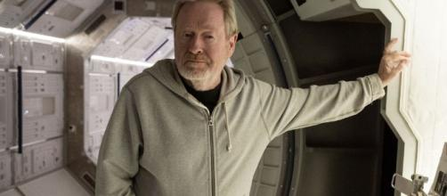 La Bataille d'Angleterre vue par Ridley Scott - Tout le ciné ... - challenges.fr