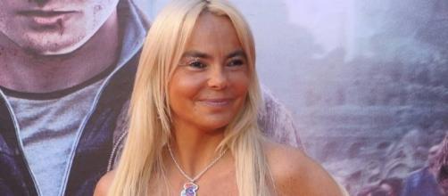 Leticia Sabater: «Montoro me ha dejado pelada» - elcomercio.es