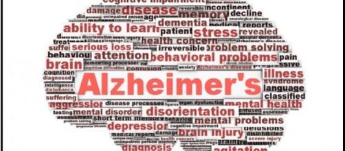 malattia di alzheimer le cause e le conseguenze sul corpo umano