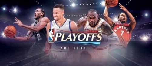 NBA Playoffs 2017 (via NBA.com)