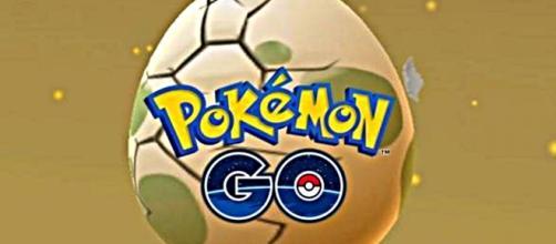 Nueva actualización de Pokemon Go!