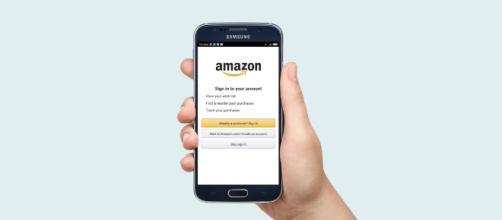 Photo: Amazon mobile (sourced via Blasting News Library)