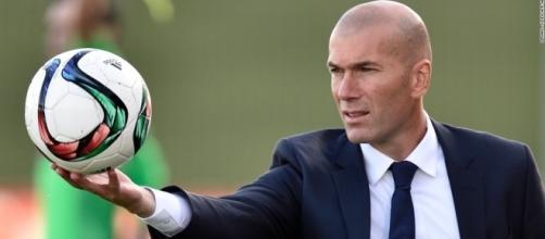 Real Madrid : L'avenir d'un joueur entre les mains de Zidane
