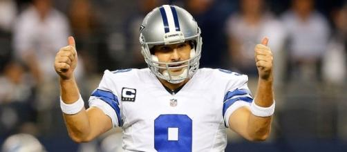 Tony Romo Has Made More Money Than Any Other Undrafted Player In ... - celebritynetworth.com