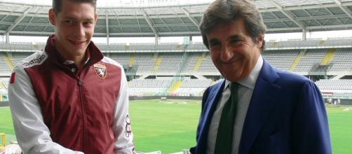"Torino, Cairo: ""A breve valuteremo i rinnovi. Belotti la nostra ... - toronews.net"
