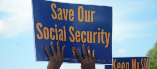 Trump budget pick: Never mind Trump's promises, we'll cut Social ... - dailykos.com