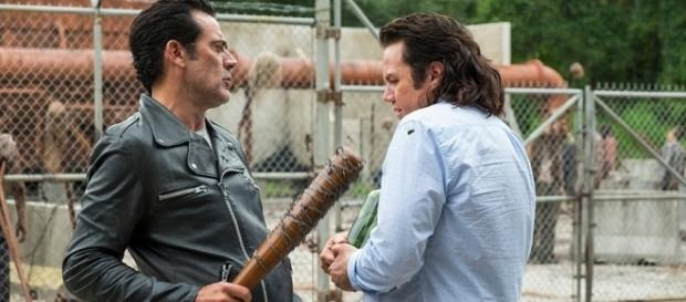 411MANIA | The Walking Dead 7.11 Review – 'Hostiles and Calamities' - 411mania.com