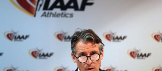 Athletes braced for further TUE leaks after IAAF reveals it was Fancy Bear. Photo courtesy of Citya.M - cityam.com