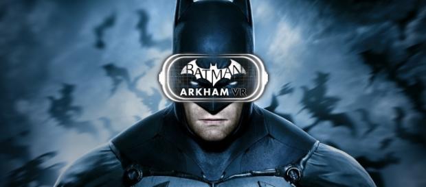 Batman: Arkham VR Comes To HTC VIVE and Oculus Rift Trailer ... - cosmicbooknews.com