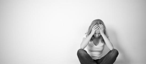 Devemos tomar cuidado com os sintomas da depressão