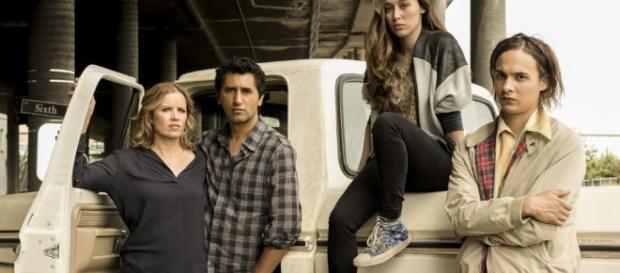 Fear the Walking Dead renewed for season 3 - less than a week ... - digitalspy.com